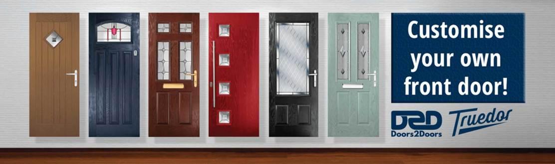 Oak Doors Interior External Composite Doors