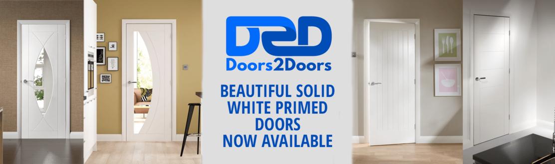 Cheap Wooden Internal Doors - Doors2Doors Leicester